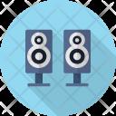 Speaker Multimedia Device Icon