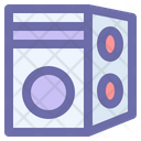 Personal Computer Technology Icon