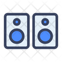 Speaker Audio Volume Icon