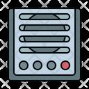 Speaker Audio Player Icon