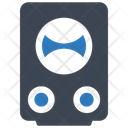 Speaker Party Sound Icon