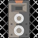 Speaker Loudspeaker Announcement Icon