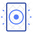 Acoustic System Sound Icon