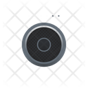 Speaker Megaphone Sound Icon
