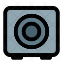 Speaker Loudspeaker Sound Icon