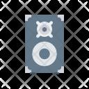 Speaker Loud Sound Icon