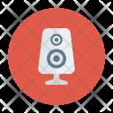 Speaker Loud Music Icon