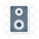 Speaker Music Loud Icon