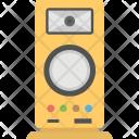 Subwoofer Speaker Bass Icon