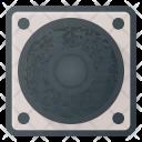 Speaker Sound Volume Icon