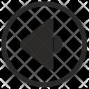 Volume Sound Music Icon