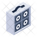 Music Speaker Audio Speaker Sound Speaker Icon