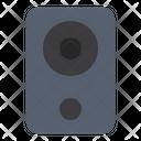 Speaker Box Subwoofer Speaker Icon