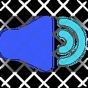 Speaker Loud Volume Full Volume Icon