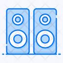 Volume Speakers Speakers Loudspeaker Icon