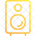 Speakers Woofers Speaker Icon