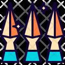 Spear Weapon Vikings Icon