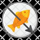 Spearfishing Icon