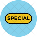 Special Tag Deal Icon
