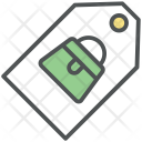 Special Offer Shopping Icon