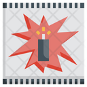 Special Effects Post Production Fix Film Editing Electronics Icon