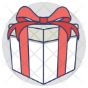 Special Offer Gift Icon
