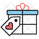 Special Gift Valentine Icon