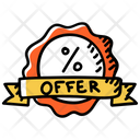 Special Offer Offer Banner Shopping Offer Icon