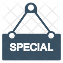 Offer Special Sticker Icon