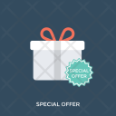 Special Sale Offer Icon