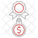 Special Offer Badge Icon