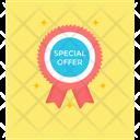 Special Offer Tag Special Offer Label Special Offer Sticker Icon