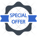 Special Offer Special Offer Icon