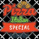 Special Pizza Icon