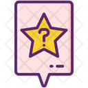 Special Request Icon