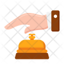 Special Request Call Bell Ring Bell Icon