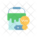 Waste Special Hazard Icon