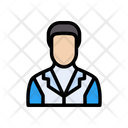 Specialist Man Avatar Icon