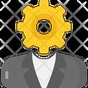Specialist User Icon
