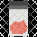 Specimen In Bottle Icon