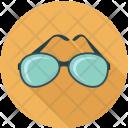 Specs Glass Fashion Icon