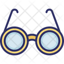 Spectacles Eye Frame Eyeglasses Icon