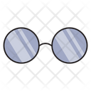 Goggles Glasses Eyewear Icon
