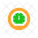 Spedometer Dashboard Speed Meter Icon