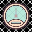 Spedometer Icon