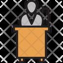 Speech Icon