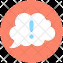Speech Bubble Chat Icon