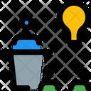 Speech Idea Icon