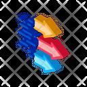 Speed Arrows Icon