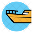 Speed Boat Icon